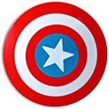 Philips ph-95289 Lampe Beleuchtung von Wand Captain America mit Try me, Kunststoff, mehrfarbig, 3 x 25 x 25 cm