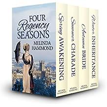 Four Regency Seasons