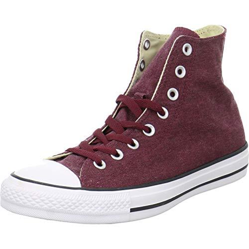 Converse Chuck Taylor All Star - HI Schuhe Brick/Natural