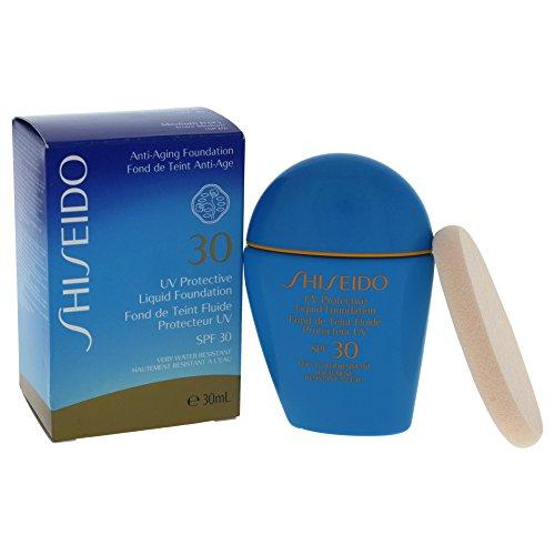 SHISEIDO Sun Prot.Liquid Fd Mi 40 30 ml