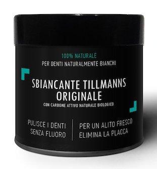 carbone-attivo-naturale-biologico-sbiancante-tillmanns-originale