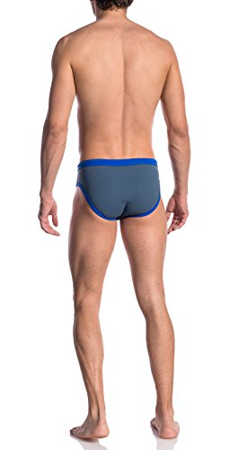 Olaf Benz Beach - BLU1663 Surfbrief Ocean
