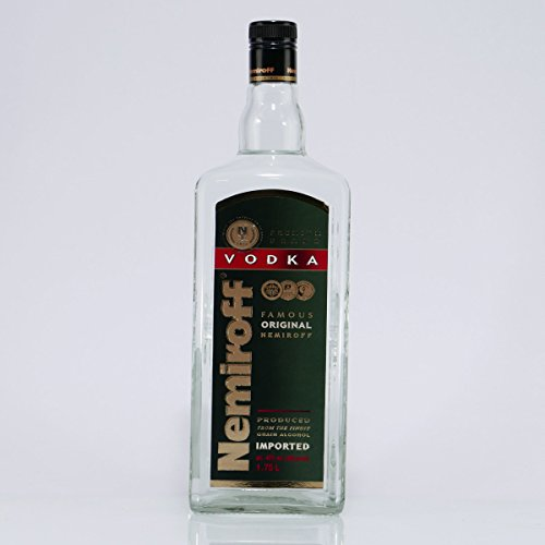 Nemiroff Vodka Original