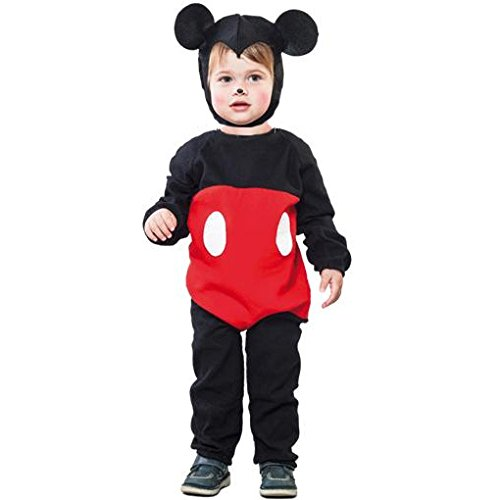 -Kostüm, Größe S (Mickey-mouse-mützen Mit Ohren)