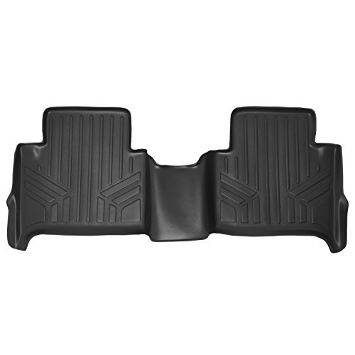 maxliner-custom-fit-maxfloormat-for-select-chevy-colorado-gmc-canyon-models-black-second-row-by-maxl