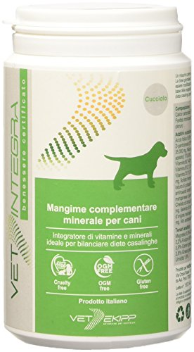 Vet Integra Cane Cucciolo - 200 gr