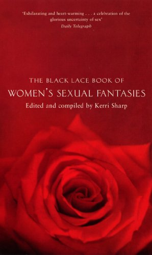 Black Knickers (The Black Lace Book of Women's Sexual Fantasies (Black Lace Book Of Women Sexual Fantasies 3) (English Edition))