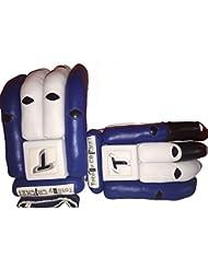 Striker tamaño de la guantes de bateador de críquet genish, hombre, cómodo, prueba nivel protección