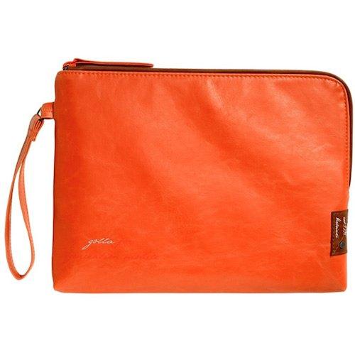 Golla iPad Sleeve - LEOMA - Orange G1460 iPad Tasche für Apple iPad 2; iPad 3; iPad 4