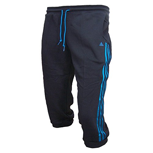 Adidas Damen 3/4 Trainingsanzüge Hosen