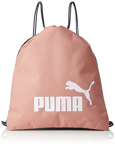 Puma Gym Sack Phase Rose pêche