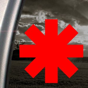 red-hot-chili-peppers-red-decal-band-truck-window-red-sticker