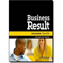 Business Result Intermediate : Class CD