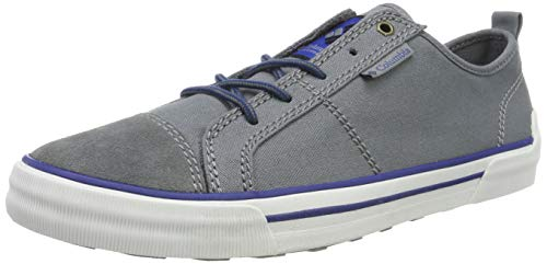 size 40 1a07f 3a3c7 Columbia Homme Chaussures Casual, GOODLIFE LACE, Taille 40, Gris (TI Grey  Steel