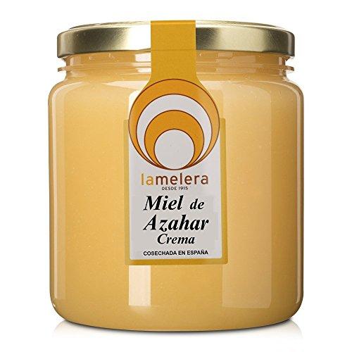 Miel De Azahar Crema, 950g