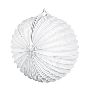 Boland 30461-Globo-Farol, color blanco