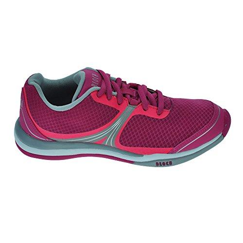 bloch-925-pink-element-sneaker-45uk-75us