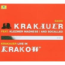 Klezmer Madness : Live In Krakow [Import anglais]