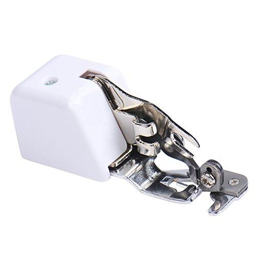 Prensatelas de corte lateral para máquina de coser