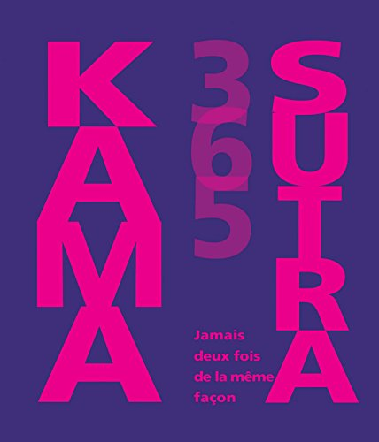 Kama Sutra 365 par Collectif