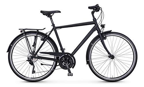 Rabeneick TC4 Shimano Deore XT 30-G HS22 Trekking Bike 2019 (28