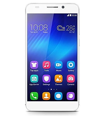 Iphone 4 S Blanc 16 Go - Honor 6 Smartphone débloqué 4G Cat 6