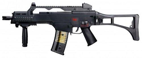 Softair Gewehr Heckler & Koch G36 C, elektrisch zu shoot-club24