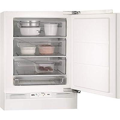 AEG ABB6821VAF Integrated Under Counter Freezer - Door-on-door