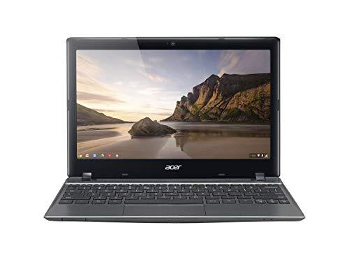 Acer Chromebook C720-2103 - notebooks (2955U, Touchpad, Chrome OS, Lithium Polymer (LiPo), Intel Celeron, 802.11a, 802.11b, 802.11g, 802.11n)