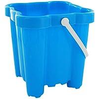 Carousel Sandcastle Bucket - Assorted