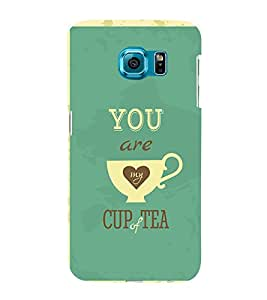Love Quote 3D Hard Polycarbonate Designer Back Case Cover for Samsung Galaxy S6 Edge+ :: Samsung Galaxy S6 Edge Plus :: Samsung Galaxy S6 Edge+ G928G :: Samsung Galaxy S6 Edge+ G928F G928T G928A G928I