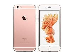 apple iphone 6s smartphone 128gb rose gold pink handy. Black Bedroom Furniture Sets. Home Design Ideas