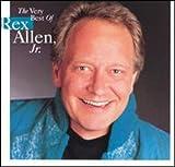 Songtexte von Rex Allen, Jr. - The Very Best of Rex Allen Jr.