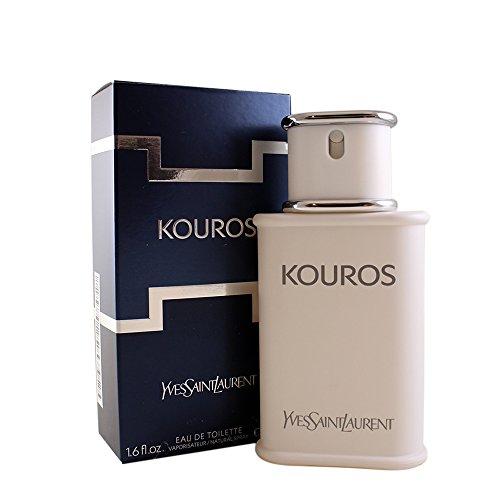 Yves Saint Laurent Herrendüfte Kouros Eau de Toilette Spray 50 ml