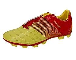 Sega Monsanto Football Shoes (9)
