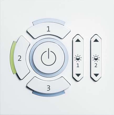 zumtobel-licht-botones-dispositivo-de-dali-ccs-22154627-1-2-3-li1-li2-front-sistema-de-multiples-bot