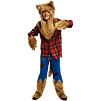 My Other Me Costume de Loup-Garou, pour Enfants (viving Costumes)