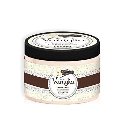Vaniglia Phytorelax Burro Corpo 250 ml