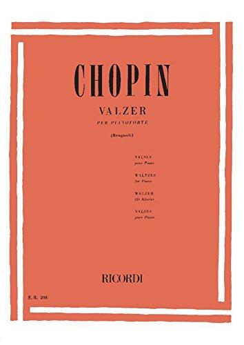 19 VALZER (Chopin Libro)