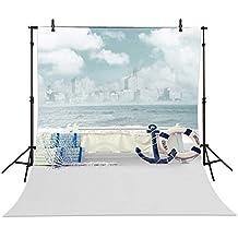 5ftx7ft photocall Marinero photocall Infantil Fondo de fotografia s-1775