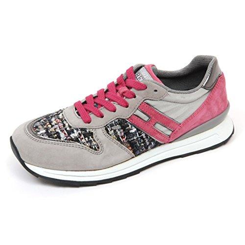 scarpe hogan bimba 35