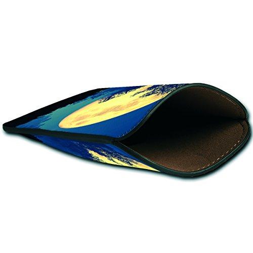 Sleeve Style Handy Tasche Case Schutz Hülle Schale Motiv Etui für Apple iPhone 6 / 6S - Sleeve UBS18 Design10 Design 4