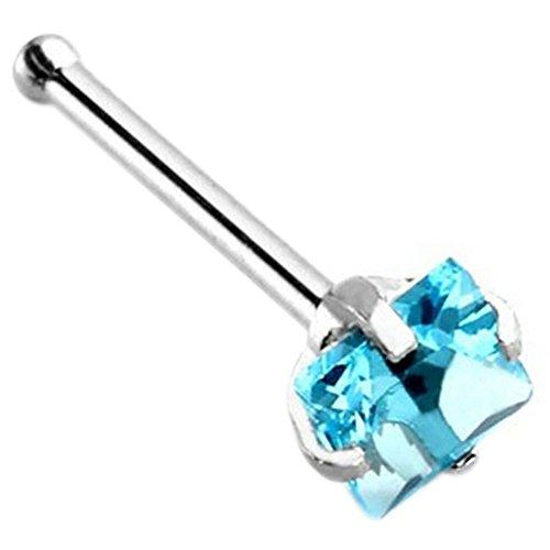 2pcs-20g-il-cui-quadrato-cz-gemma-di-acciaio-inossidabile-naso-orecchio-bond-peroni-aqua