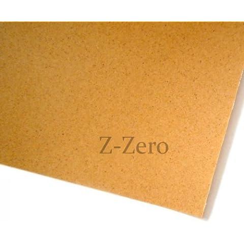 Z-Zero - Lastra isolante Finest Art in materiale termoplastico, 50 x 37,5 cm