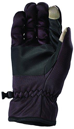 Adidas Fort 4Gants noir