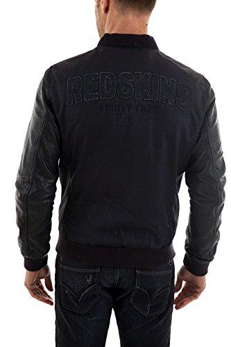 Redskins Jacke Kanye Gotham Navy P15 Blau - Blau