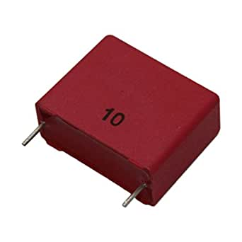 10x MKP-X2-68N/305 Capacitor polypropylene X2suppression capacitor 68nF WIMA