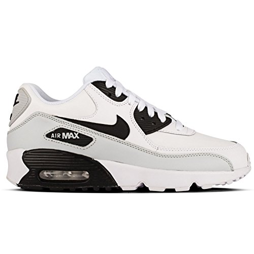 Nike Air Max 90 pelle (gs) Sneaker Collection corrente 2016 Different Colors