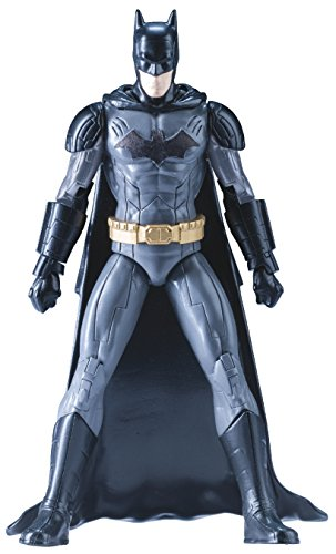 Batman Bandai Spielzeug (SpruKits DC Comics New 52 Batman Action Figure Model Kit, Level 1)