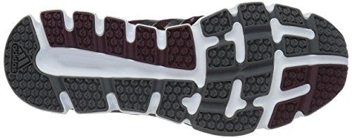 Adidas Performance Speed â??â??Trainer 2 Formazione scarpe, nero / carbonio metallizzato / Oro colle Bianco-Marrone-Carbone